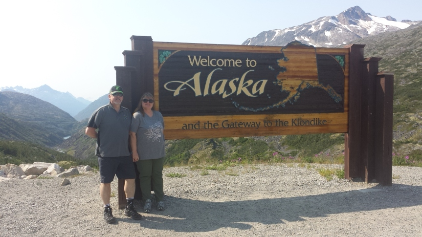 Highlights from Alaska